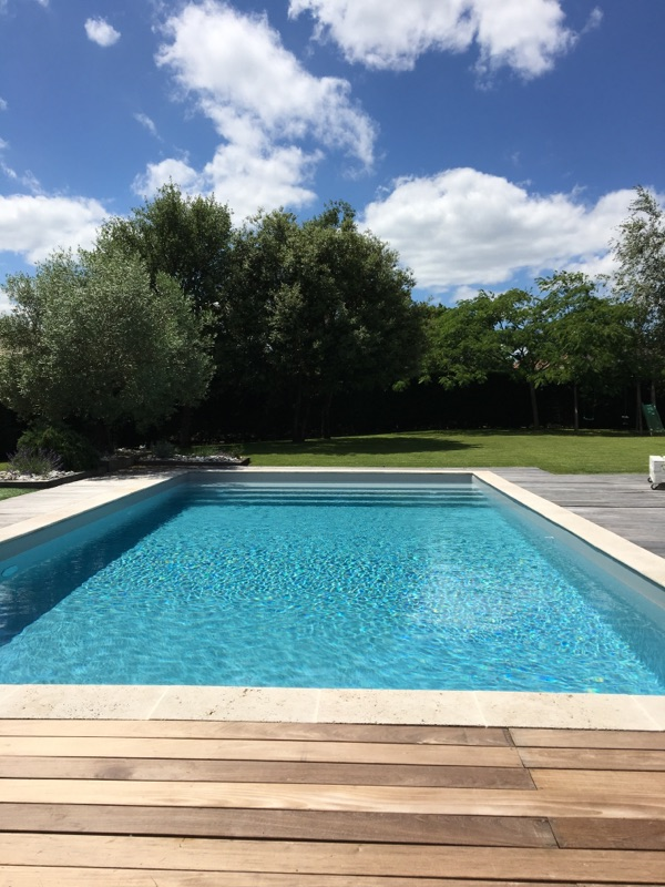 piscine gironde constructeur de piscine en gironde